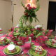 Festival of Tables to benefit of rescue mission