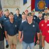 Legion Post 147 installs new officers