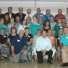 Hamlet HS Class of '65 holds 50th reunion