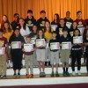Honor Roll: Ellerbe Middle School