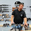 Taunton pulls trigger on new gun shop
