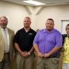 Davis, Mabe recognized for Transportation Dept. performance