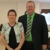 David and Ilene Lee celebrate 50 years together