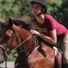 Equestrians get 'extra fun time' at Millstone