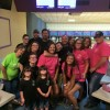 Bowlers spare no strikes against autism
