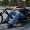 Butler, Felts build motorized bike at RCC