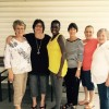 Retired Ladies of the Clerk of Court meet