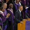 Kaul: Obama's amazing grace
