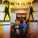 Pinto takes 1st at Junior Beta Club Nationals