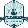 Tonight's Plaza Jam postponed