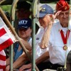 Play, hard work key themes to Labor Day Parade