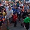 Scholl, Gardner run to Seaboard Festival 5K victory