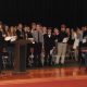 Miners add 57 to National Honor Society roster