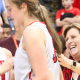 Joyner, Cunane, Kitley garner AP basketball honors