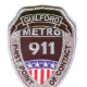 Guilford Metro 9-1-1 celebrates National Telecommunications Week April 8-14
