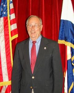 Commissioner Jimmy L. Maske