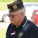 Kevin Spradlin | PeeDeePost.com Carlton Hawkins, American Legion Post 147