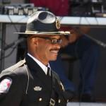 Richmond County Sheriff James Clemmons Jr.