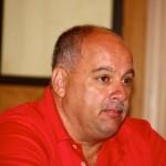 Charles Gardner Rockingham Fire Chief