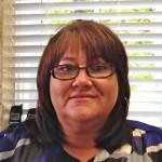 Kevin Spradlin | PeeDeePost.com Tonia Goins Hildreth, Richmond County veterans service officer