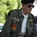 Maj. John Adams (Ret.)