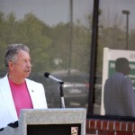 Kevin Spradlin | PeeDeePost.com Commissioner Don Bryant