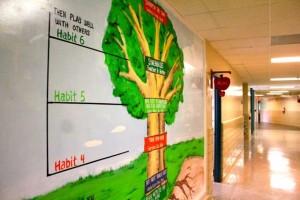 A Richmond County Schools photo