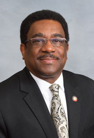 Rep. Garland Pierce
