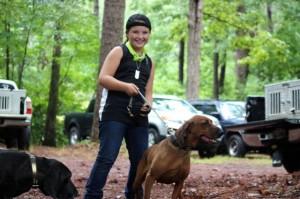 Kevin Spradlin   PeeDeePost.com Meredith Standridge and Ruth.