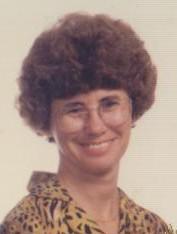 Charlene Smith Lewis