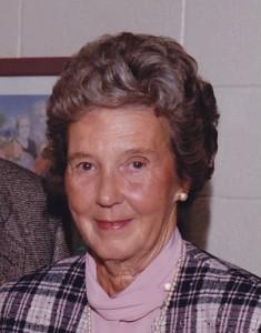 Lois McKay Smith