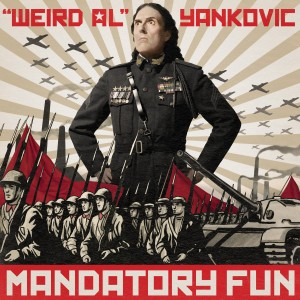 "Weird Al Yankovic's ""Mandatory Fun,"" released by RCA Records, is a tribute to things gone bad with today's pop culture, social media-driven society. But the artist himself is using social media to remain as popular as ever."
