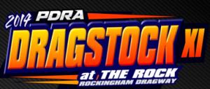 Dragstock