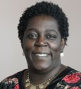 Deborah Hardison