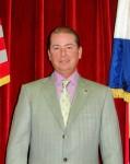 Commissioner Kenneth Robinette