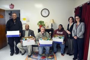 HVAC Club Donation
