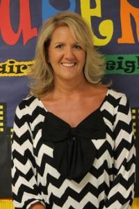 Joyce McRae