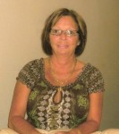 Judy Gwynn