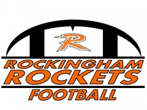 ROCKET FOOTBALL COLOR 10-14