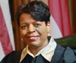 Justice Cheri Beasley