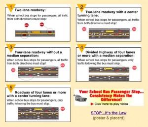 School Bus Law