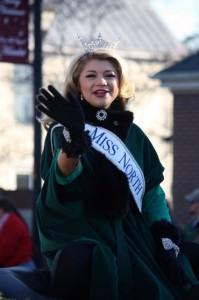 Stephanie Spradlin | PeeDeePost.com Miss North Carolina Beth Stovall