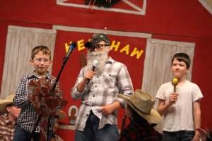 Kevin Spradlin | PeeDeePost.com The Oak Ridge Boys