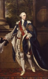 ames Stuart, 3rd Earl of Bute. Image from the National Portrait Gallery, London