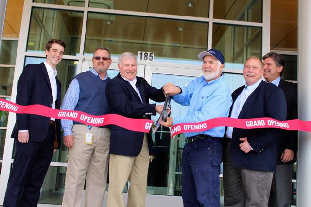 A proud moment' for Piedmont Natural Gas | The Pee Dee Post
