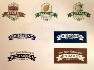 Pending approving by the Richmond County Tourism Development Authority, a countywide tourism effort won't hinder each town's unique character.