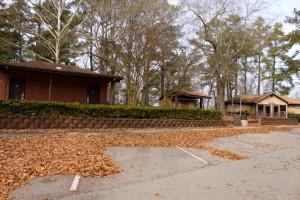 Kevin Spradlin | PeeDeePost.com The former Ellerbe Rest Stop could soon change ownership.