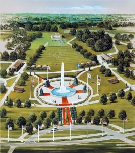 The Carolina Field of Honor