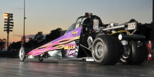 Rockingham Dragway photo Kaylee Miller