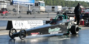 A Rockingham Dragway photo